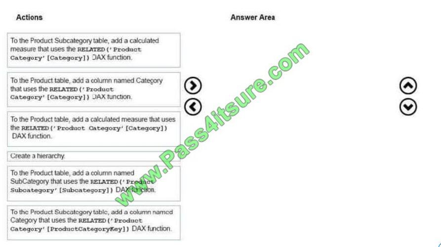 Pass4itsure 70-778 exam questions-q4-3