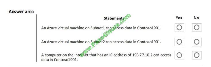 vcekey az-500 exam questions-q11-3