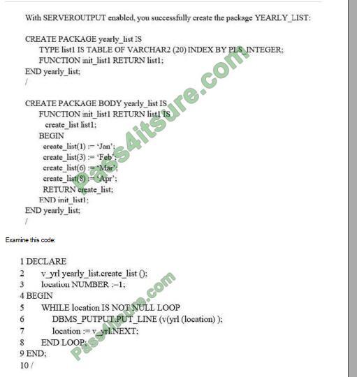 1z0-148 exam questions-q5