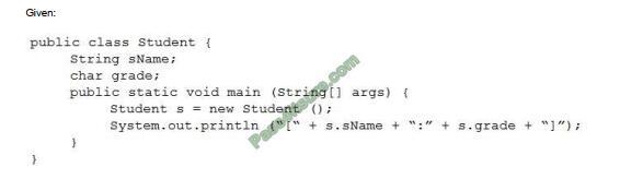 1z0-811 exam questions-q12