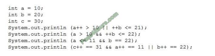 1z0-811 exam questions-q4