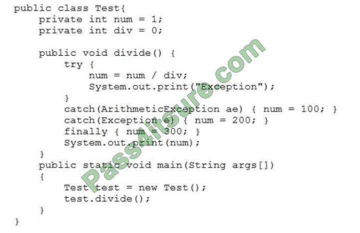 1z0-819 exam questions-q11